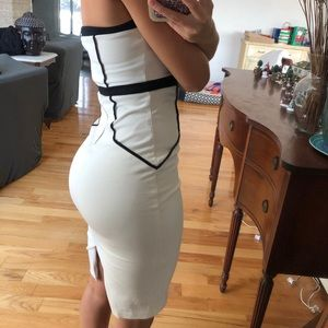 Express Tight Dress